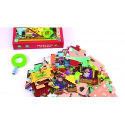 Gomme plastique Staedtler...