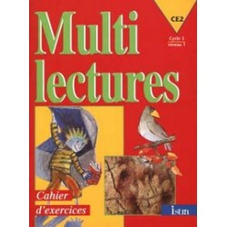 MULTILECTURES CE2 - CAHIER...