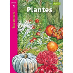 PLANTES NIVEAU 1 - TOUS...