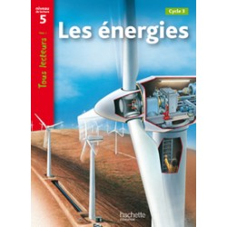 LES ENERGIES NIVEAU 5 -...