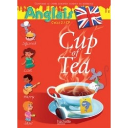 CUP OF TEA CP CYCLE 2 -...