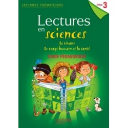 LECTURES THEMATIQUES...