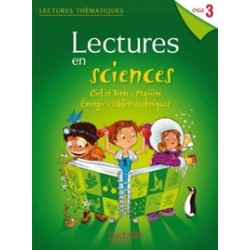 LECTURES THEMATIQUES -...