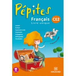 PEPITES FRANCAIS LIVRE...
