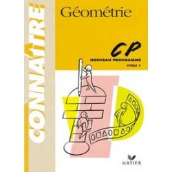 CONNAITRE - GEOMETRIE CP