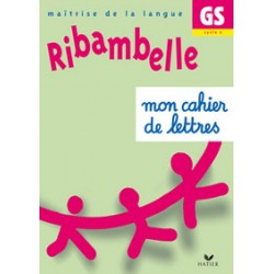RIBAMBELLE GS CYCLE 2 -...