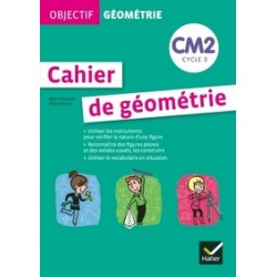 OBJECTIF GEOMETRIE CM2 -...