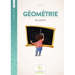 GEOMETRIE AU CYCLE 2
