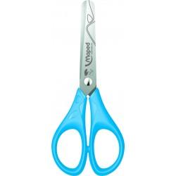 12 crayons de couleur...