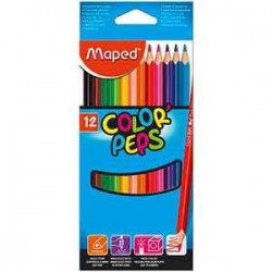 Maped color'peps star...