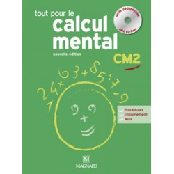 TOUT POUR LE CALCUL MENTAL...