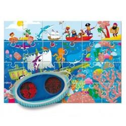 RIBAMBELLE CP SERIE VERTE...