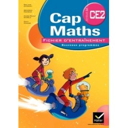 CAP MATHS CE2 ED. 2011 -...