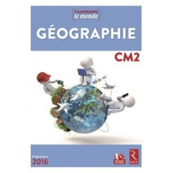 GEOGRAPHIE CM2 POSTERS