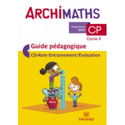 ARCHIMATHS CP GUIDE...