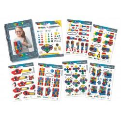 Crayon gris Bic Critérium...
