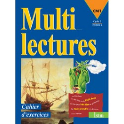 MULTILECTURES CM1 - CAHIER...