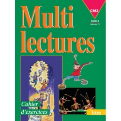 MULTILECTURES CM2 - CAHIER...