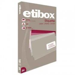 THE BOOK BOX - THE THREE...